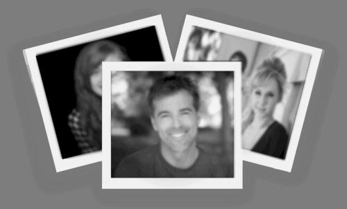 Photos polaroid